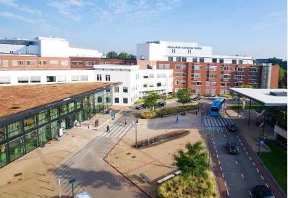 Gelderse Vallei Hospital, the Netherlands