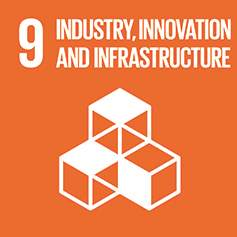 SDG 9 - Industry, Innovation and Infrastructure
